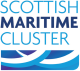 Scottish Maritime Cluster Logo